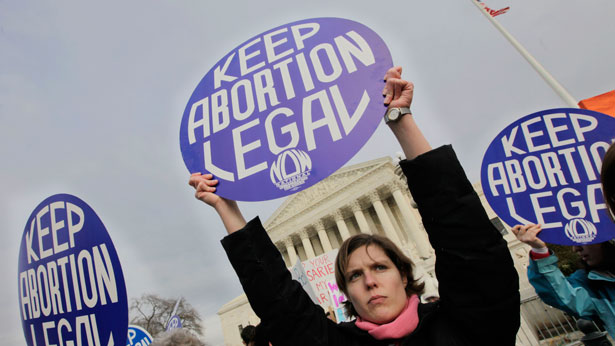 What The Abortion Fight Unfolding In Tennessee Means For The Rest Of The Country